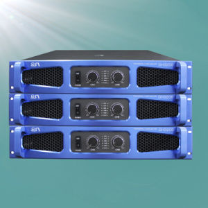 New China Best Quality PRO Power 2u Amplifer pictures & photos