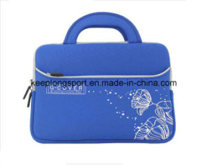 Hot Sale Neoprene Laptop Bags with Handle for MacBook pictures & photos