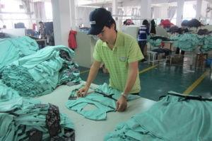 Textile Pre Shipment Inspection Service