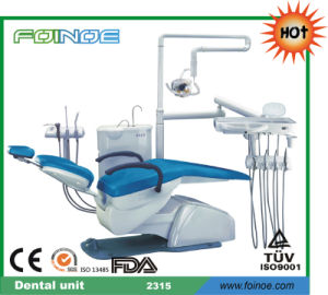 2315 Best Selling CE and FDA Approved China Dental Unit pictures & photos
