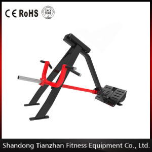 Commercial Fitness Equipment Free Weight Machine T Bar Rower pictures & photos
