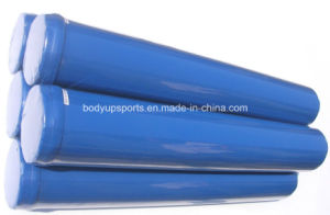 EVA Foam Roller with PVC Cap