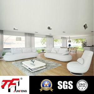 2016 Europe Style Sofa Jfs-11 pictures & photos