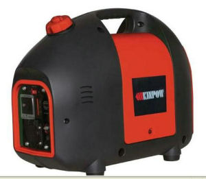 Digital, Portable, Silent Gasoline Inverter Controller pictures & photos
