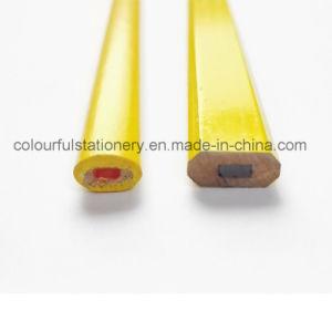 Hotsale Logo Customized Lead Carpenter Pencil pictures & photos