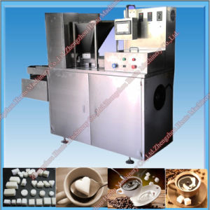 2016 High Quality High Speed Cube Sugar Making Machine pictures & photos