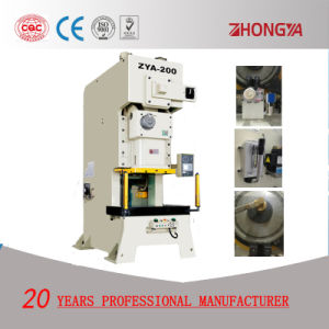 C-Series Zya-110ton High- Precision Power Press Machine pictures & photos