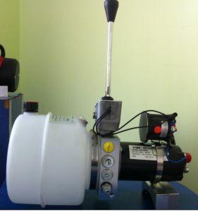 Semi-Electric Compact Power Unit pictures & photos