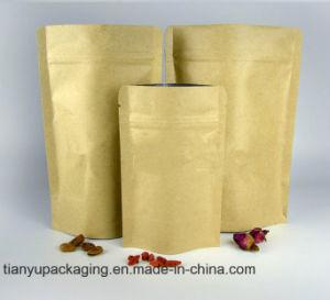 Ziplock Kraft Paper Aluminumfoil Paper pictures & photos