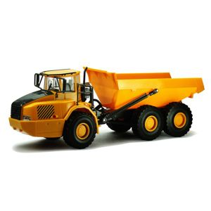 1: 28 6CH Construction RC Truck Model Collection
