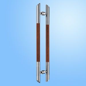 Quality Glass Door Pull Handle (FS-1827) pictures & photos