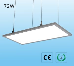 LED Panel Light 72W SMD LED Panel Light pictures & photos