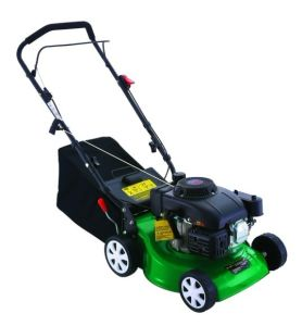 "16"" Self Propelled Small Lawnmowers Lawn Mower (KM5030N1) pictures & photos"