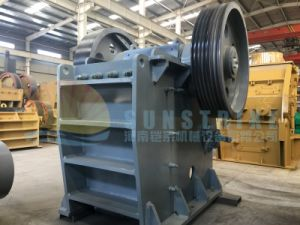 Hot Selling Euro Jaw Crusher Made in China