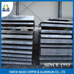 Aluminum Mould Plate 6082 T6 pictures & photos