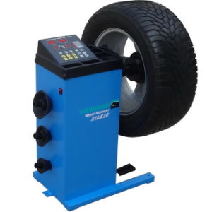 Manual Car Wheel Balancer (XTB820, CE Certified)