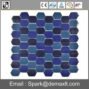 Decorative Wall Tile Glass Mosaic pictures & photos