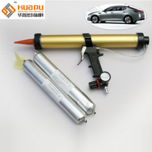 High Quality Polyurethane Sealant for Bus Glass Bonding and Sealing