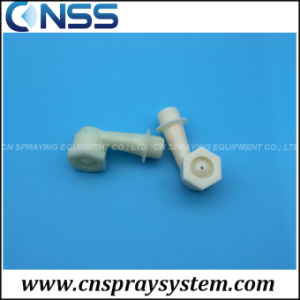 L Series Hollow Cone Spray Nozzle pictures & photos