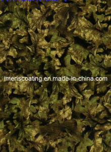 Leaf Camo Hydrographics Printing Film (CY-1066) pictures & photos