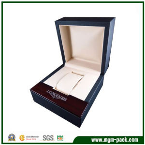 Customized Luxury Packing Wooden Watch Box pictures & photos