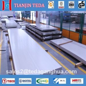 AISI 304 Stainless Steel Sheet pictures & photos
