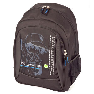 Cartoon Printing School Bag