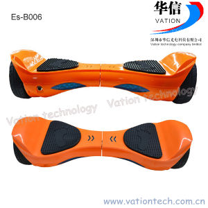Kids 4.5inch Toy Electric Hoverboard, Es-B006 En71 Certificated pictures & photos