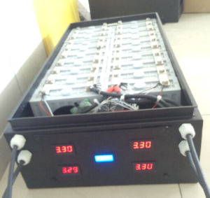 LiFePO4 Battery 48V 100ah