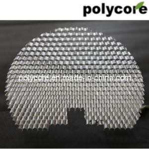 Semicircular Honeycomb Panel pictures & photos