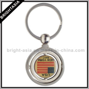 Spinning Key Holder for Custom Made (BYH-10225) pictures & photos