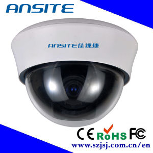 Analog Surveillance Dome CCD CMOS Camera (AST-461CS)