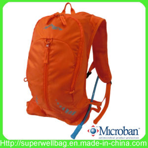Fashion Polyester Colorful Water Carrier Hydration Backpack with Good Quality (SW-0734)