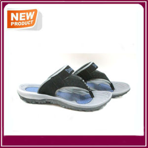 Beach Sandal Slippers Wholesale for Men pictures & photos