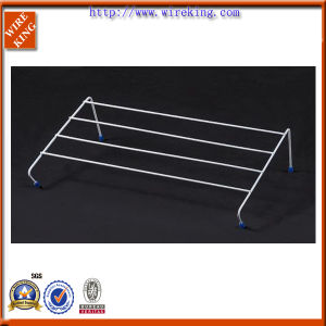 Wire Bathroom Accessory Drying Towel Rack (WK 120801)