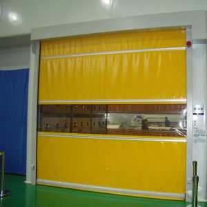 Electric Rolling Gate (JP-01)