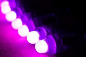 DMX LED Pixel Light (ADS-IC12RGB)