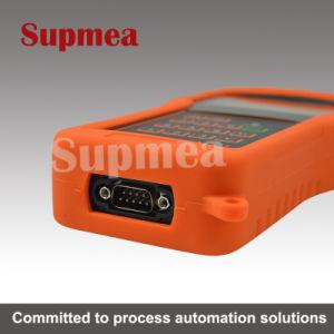 Single Medium Ultrasonic Flowmeter Single Medium Chemical Liquid pictures & photos