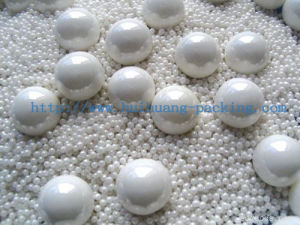 Zirconium Balls (A variety of specifications) pictures & photos