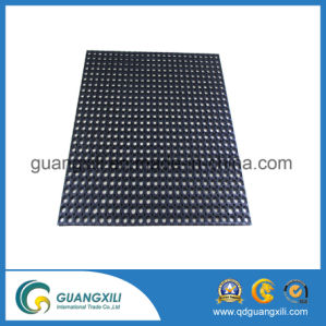 Commercial Garage Kitchen Anti-Fatigue Rubber Floor Mat pictures & photos