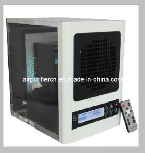 Home Air Purifier with HEPA Filter UVC Light pictures & photos