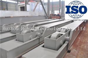 ISO9001 Industrial Gas Heat Treatment Furnace pictures & photos