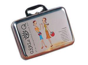 OEM Design Beauty Lunch Boxes pictures & photos
