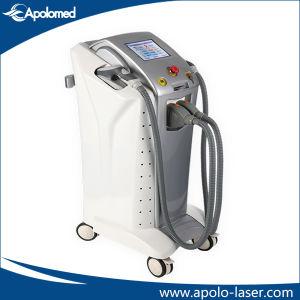 (IPL+EPL) Skin Rejuvenation Beauty Machine (HS-330C) pictures & photos