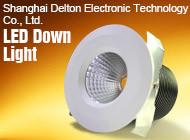 COB LED Downlight 7W (DT-TD-001) pictures & photos