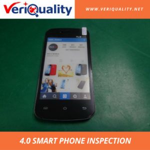 4.0 Smart Phone Quality Control Inspection Service in Shenzhen pictures & photos