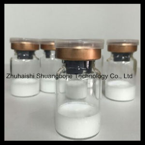 Tesamorelin 2mg Fat Decrease Ghrh Peptide Hormone Egrifta / Tesamorelin (2mg/vial)