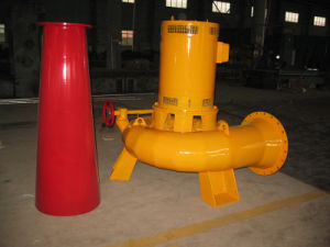 12kw Pressure Volute Axial Flow Hydro Turbine pictures & photos