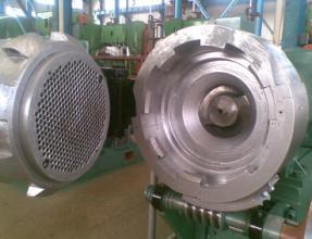 Single Screw Rubber Refiner and Strainer Extruder for Reclaimed Rubber Plant pictures & photos
