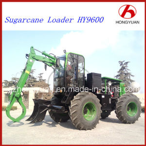 2017 New Design Sugarvane Loader Hy9600 for Sale pictures & photos